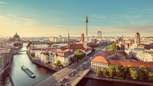 Reizen voor gevorderden: Berlijn