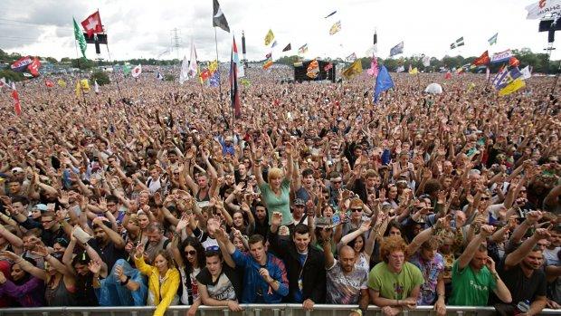 Vrienden kwijt op festivals? Deze app toont waar ze zijn