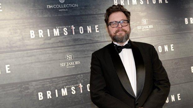 Martin Koolhoven: 'Smurf kan ook Bond worden'
