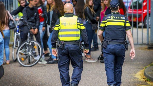 Decibel Outdoor neemt maatregelen om actie politie