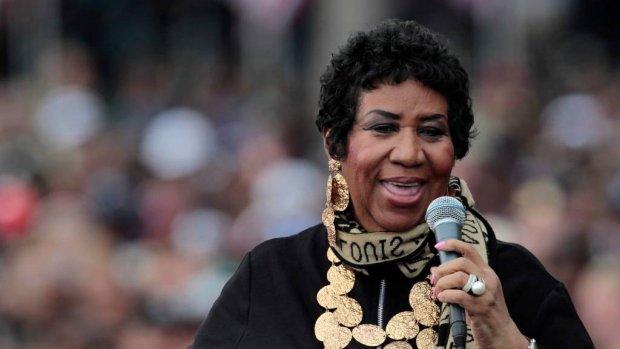 Familie zieke Aretha Franklin blijft hoop houden