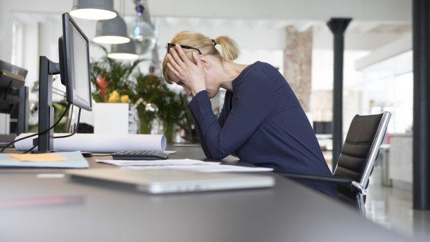 Re-integratie zorgt steeds vaker voor ruzie op de werkvloer