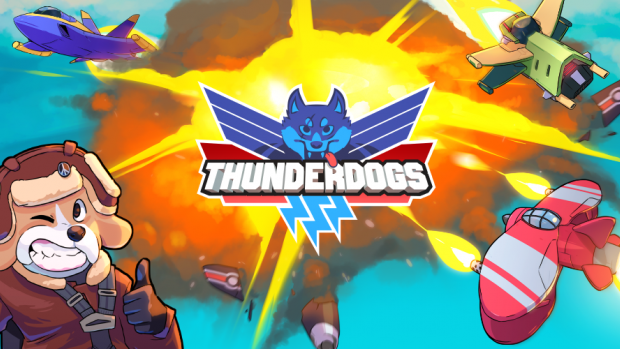 Nederlandse game met luchtgevechten op iOS en Android
