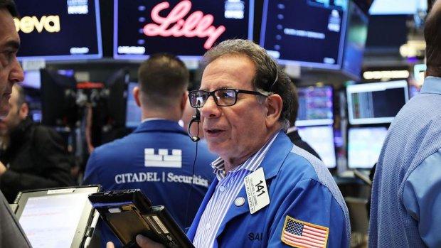 Beleggers vluchten uit opkomende markten naar de VS