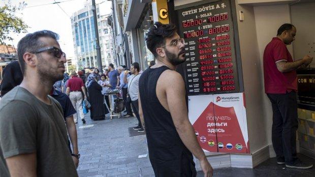 Strop dreigt voor ING: 345 miljoen aan Turkse leningen in gevaar