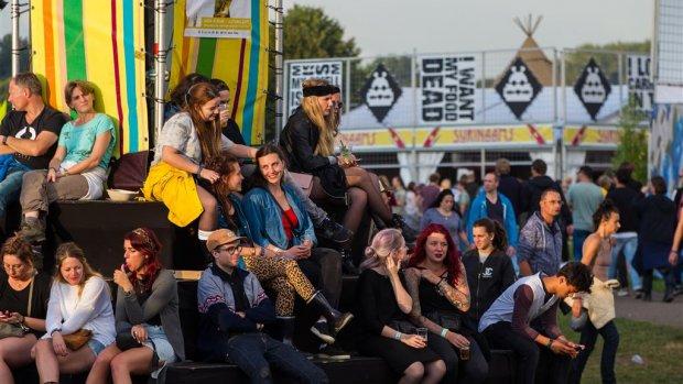 Evenementenbranche boos op Grapperhaus om festivaluitspraken