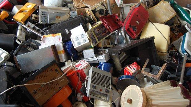 Thailand wil af van elektronisch afval uit buitenland