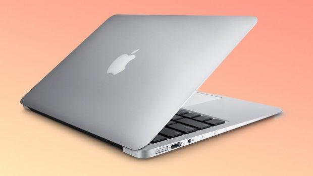 'Nieuwe MacBook Air verschijnt dit najaar'