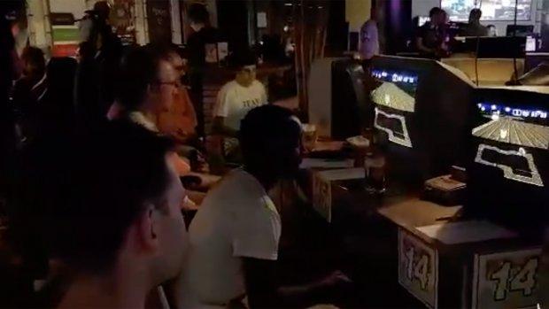 WK Super Mario Kart in Nederland: 'Het is gewoon nostalgie'