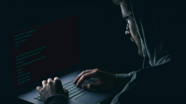 14 jaar cel voor beheer testpagina voor malware