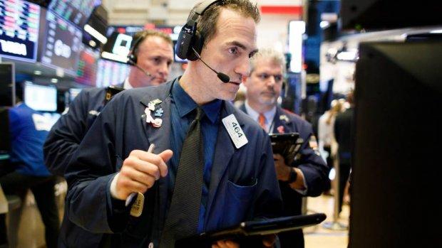 Wall Street hoger in aanloop handelsoverleg