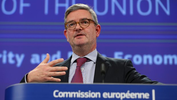 Sociale media riskeren EU-boete als terreur een uur online staat