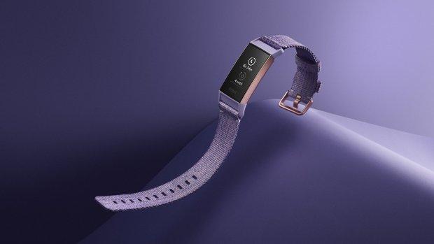 Nieuwe Fitbit-armband houdt ook zwemslagen bij