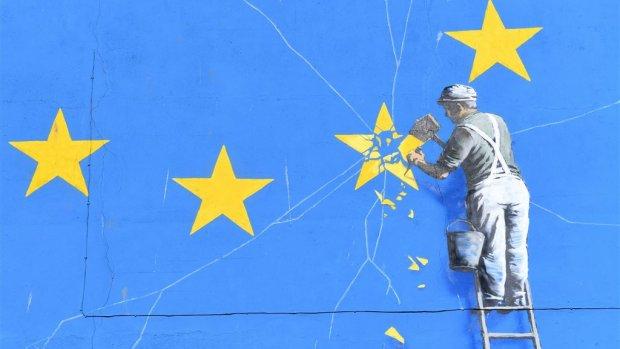 Brexitvertraging: EU organiseert mogelijk noodtop in november