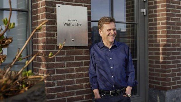 WeTransfer koopt Amerikaanse apps voor creatievelingen