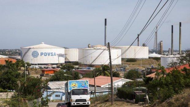 S&P somber over Curaçao vanwege La Isla-raffinaderij