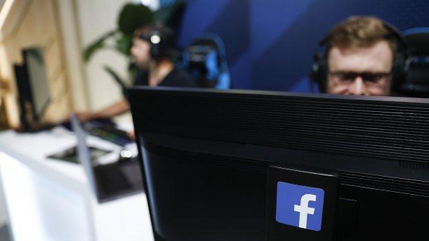 Facebook beoordeelt de betrouwbaarheid van gebruikers