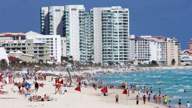Acht lichamen gevonden in zakken in toeristenstad Cancún