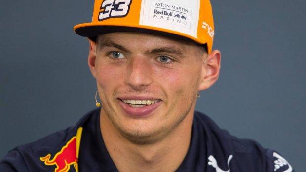 Vertrek Ricciardo verraste ook teamgenoot Verstappen
