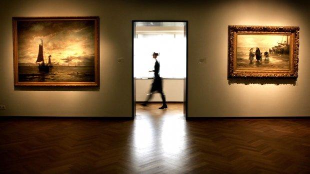 'Musea zonder eigen smoel verliezen bezoekers en geldschieters'