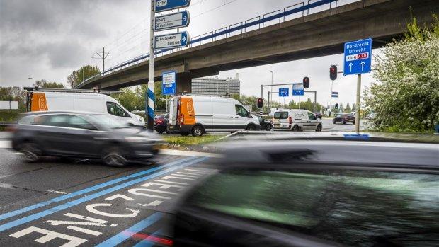 Dieselauto's uit de gratie in het bedrijfsleven