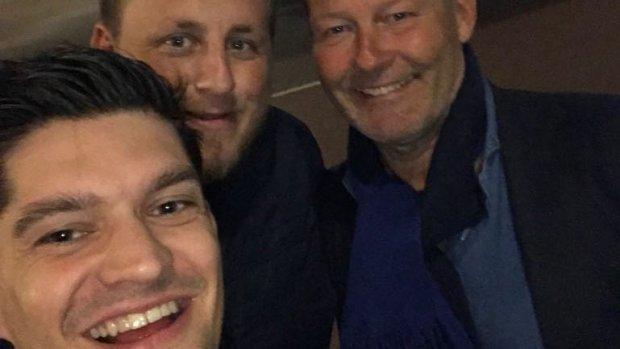 Harde schijf met foto's dode vader teruggevonden