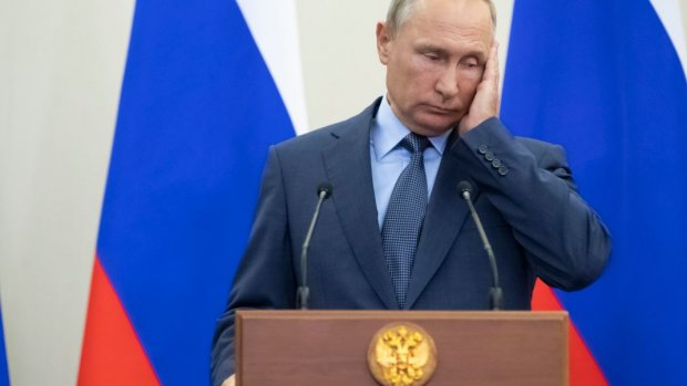 'Russische trollen in Nederland actief met nepaccounts'