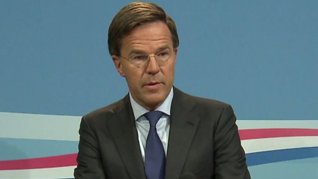 Premier Rutte gaat omstreden dividendplan heroverwegen