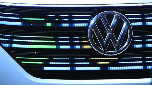 Volkswagen komt met eigen besturingssysteem: vw.OS