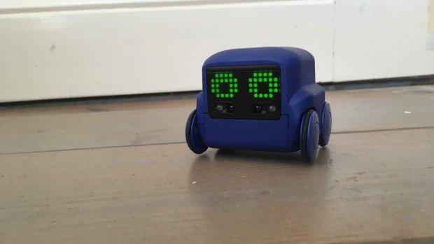 Bright Kids: Boxer is een veelzijdige speelrobot