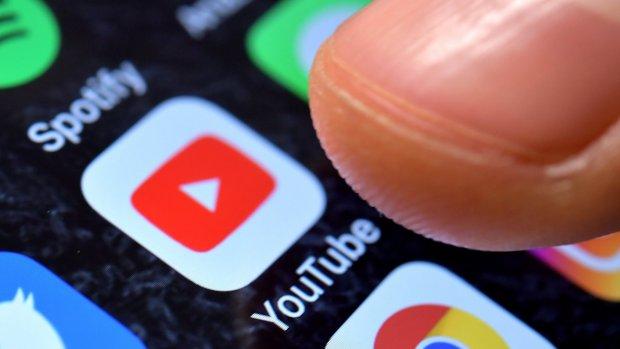 'Auteursrechtwet EU bedreigt inkomen YouTubers'