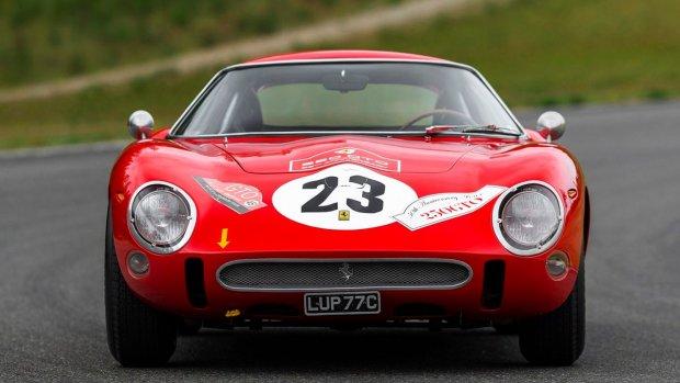 Ferrari verkocht voor 48,4 miljoen: betere belegging dan de beurs
