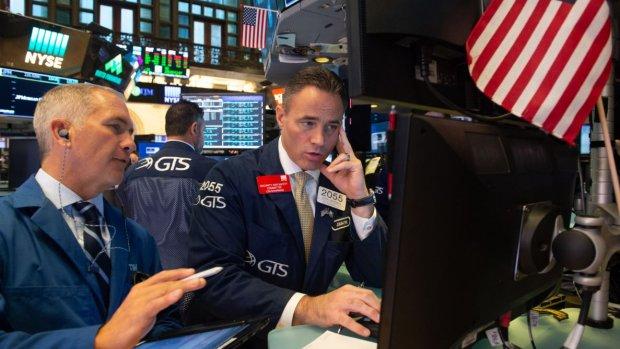 Rabobank voorspelt: 2019 wordt slecht beursjaar, 2020 recessie in de VS