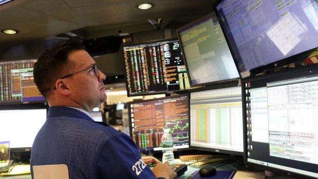 Tech trekt beurs omlaag: AEX daalt 1 procent