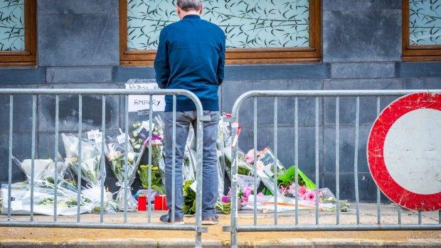 Yvo T. officieel verdacht van moord op Belgische agent in Spa