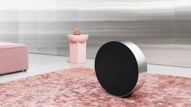 Nieuwe speaker Bang & Olufsen is één grote volumeknop