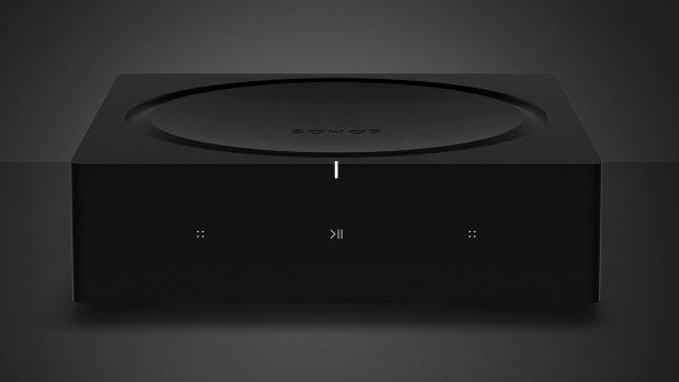 Sonos lanceert compacte versterker