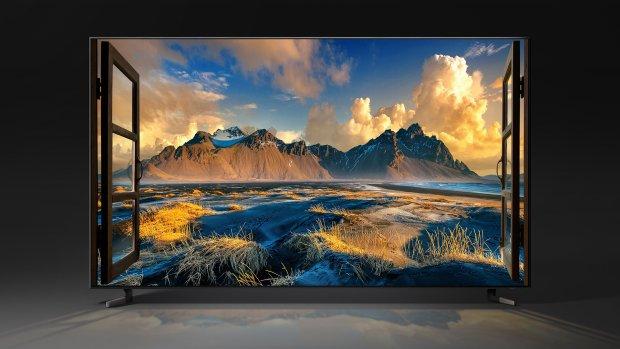 Samsung brengt eerste 8K-tv's in Nederland uit