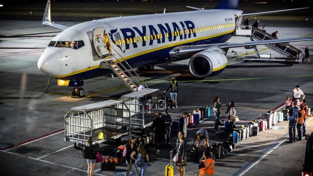 Tekening jongen (13) leidde tot bommelding Eindhoven Airport