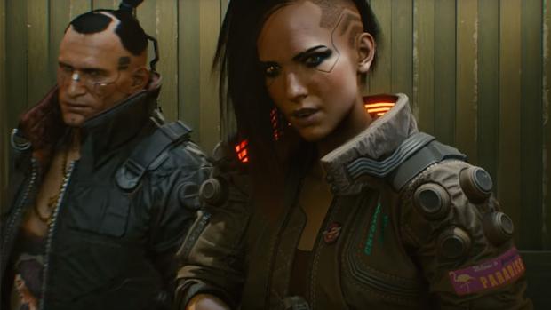 Cyberpunk 2077: nu al de beste game van 2020?