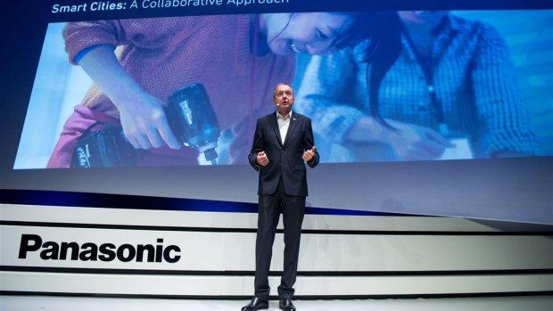 Panasonic wil hoofdkantoor naar Amsterdam verhuizen vanwege brexit