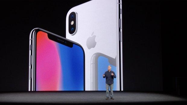 'iPhones in 2021 met vingerscanner onder scherm'