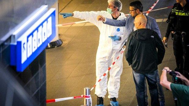 Slachtoffers aanslag: 'Dank voor redden van onze levens'