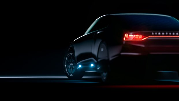 Commentaar: Lightyear One, de gedroomde zonne-auto?