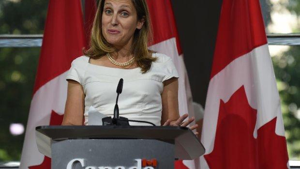 NAFTA-onderhandelingen lopen spaak, uitstel voor Canada