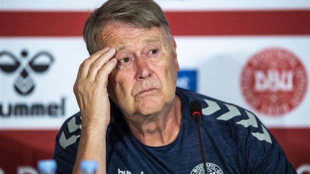 Deense voetbalbond wil hele ploeg vervangen om arbeidsconflict