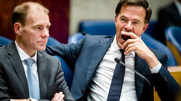 Lobbyclub haalt uit naar kabinet om afschaffen dividendtaks