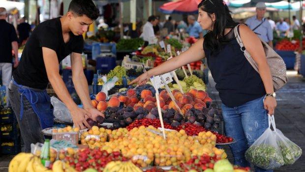 Turkse inflatie stijgt naar 18 procent, lira zakt weg