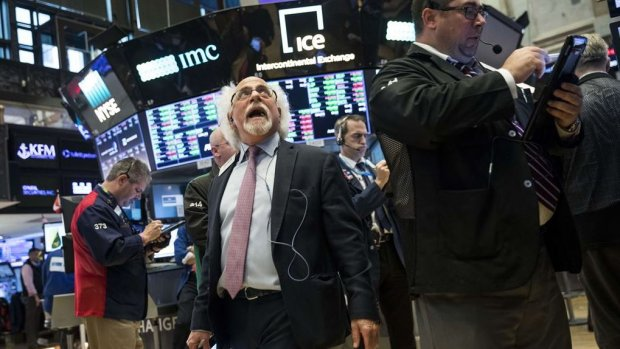 'Groei zwakt af, maar aandelen zijn nog steeds goede belegging'