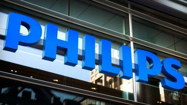 Philips haalt Australische opdrachten binnen